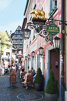 Hotel Gasthaus Roter Bären Freiburg