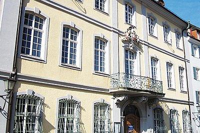 Erzbischöfliche Palais Freiburg
