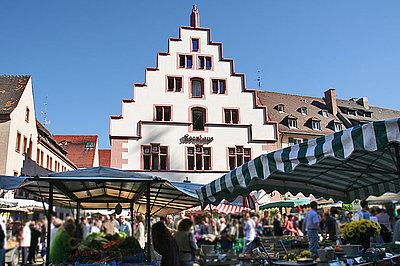 Kornhaus Freiburg