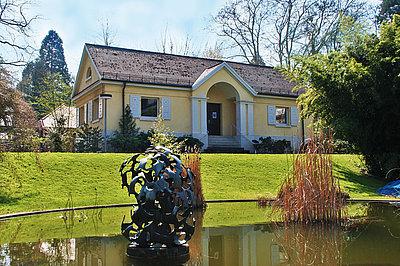 Botanischer Garten Freiburg