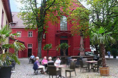 Adelhauser Platz