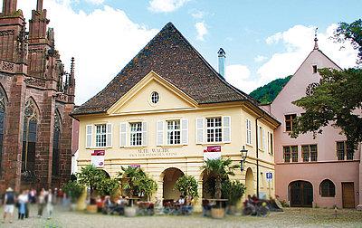 Alte Wache Freiburg