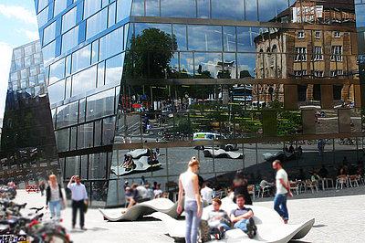 Universitäts-Bibliothek Freiburg