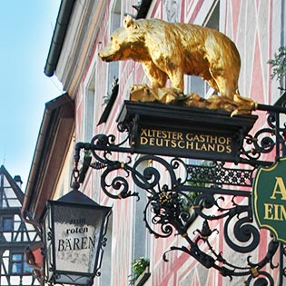 Link zu Gastfreundliches Freiburg