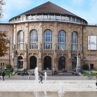 Kulturelles Freiburg