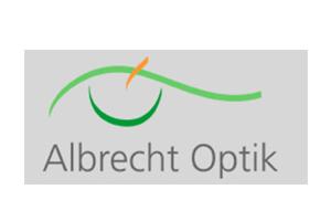 Logo Albrecht Optik