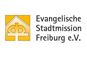 Logo Evangelische Stadtmission
