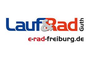 Logo Lauf & Rad Guth