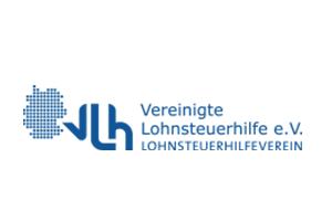 Logo Lohnsteuerhilfeverein