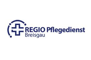 Logo REGIO Pflegedienst