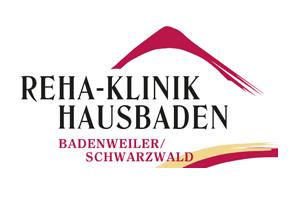 Logo Rehaklinik Hausbaden