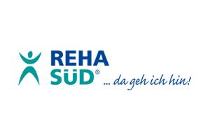 Logo Reha-Süd