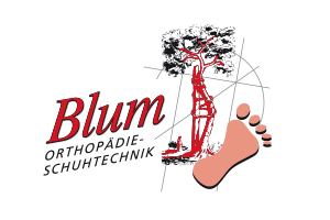 Logo Schuhtechnik Blum
