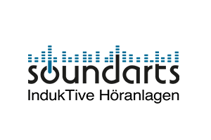 Logo Soundarts
