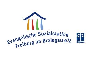 Logo Evangelische Sozialstation