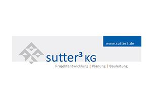 Logo sutter 3KG